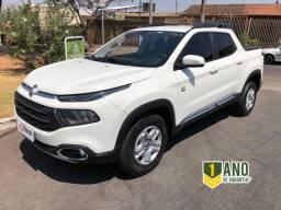Fiat toro Freendon 2.0 - 2017