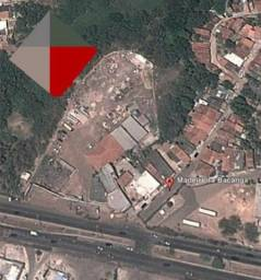 SLZ - Terreno Anjo da Guarda / Bacanga 7.000m² - (CÓD: TE0002)
