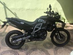 Bmw f800gs - 2013