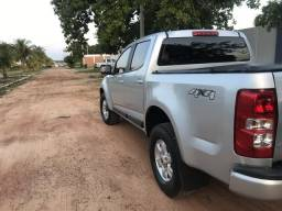 S10 LT 4x4 CD manual 2.8 Diesel - 2015
