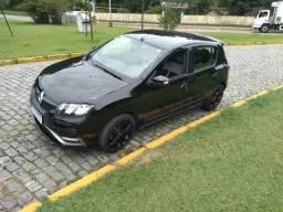 Vendo Sandero RS 2016 - 2016