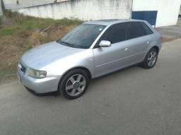 Audi a3 turbo 180 cv - 2001