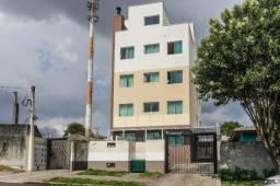 Apartamento Garden à venda, 56 m² por R$ 215.000 - Capão Raso - Curitiba/PR