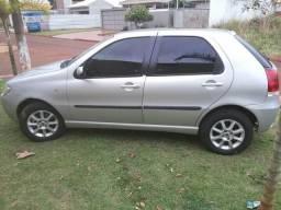 Fiat palio 1.8 hlx completo - 2004