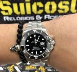 e656aef5bb7 Relógio Rolex Submariner Automático