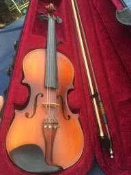 Vendo violino giannini 300 pra quem tem bom gosto