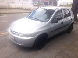 CHEVROLET CELTA 2004/2004 1.4 MPFI ENERGY 8V GASOLINA 4P MANUAL - 2004