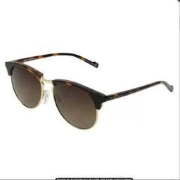 36806a763 Óculos de Sol Evoke For You DS1 A03 Turtle Gold Gradient