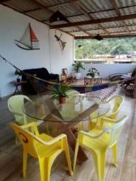 Casa em Ubatuba para final de semana e temporada em Ubatuba