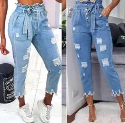 Calça jeans 85,00