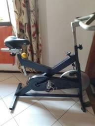 Bicícleta de spinning