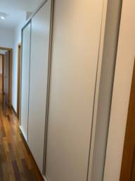 Guarda-roupa/ armário MDF branco