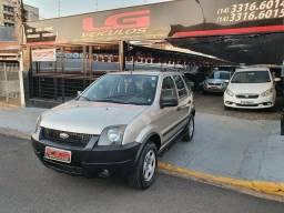 Ecosport XLS 1.6 Gasolina 2005 Completa