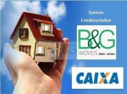 Casa à venda, 100 m² por R$ 123.500,00 - COHAB - Votuporanga/SP