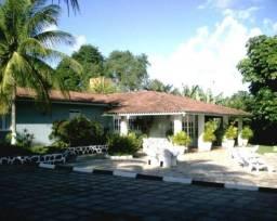 Venda - Casa em condominio - Lauro de Freitas - 5 suítes-