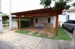 Casa de condomínio à venda com 3 dormitórios cod:CA0102
