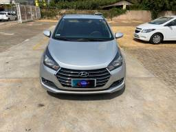 Hyundai Hb20S 2016 Automatico