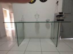 Aparadeira de vidro 12mm