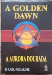 Livro: Golden Dawn - A Aurora Dourada