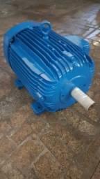 Motor elétrico WEG 30 CV 04 pólos 1750 RPM