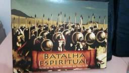 Usado, Batalha Espiritual - Jogo de Tabuleiro comprar usado  Salvador