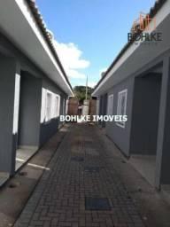 Casa à venda com 2 dormitórios em Jardim do bosque, Cachoeirinha cod:36