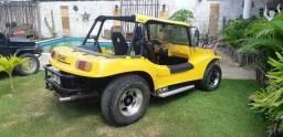 Buggy Nx Super 95  - 1995