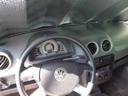 Parati VW track field 1.8 total flex - 4 portas - 2007