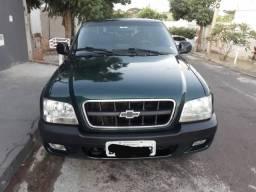 Camionete S10 Diesel 2005 comprar usado  Valparaíso