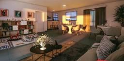 Lançamento Apartamento, 2 quartos, Pontal do recreio dos Bandeirantes, entrada em 60x
