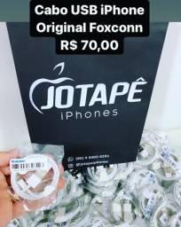 Cabo USB iPhone original Foxconn