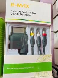Cabo Audio Video - Xbox 360