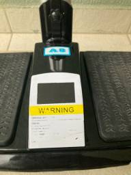 Hoverboard A8 com defeito