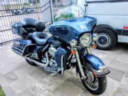 Harley Davidson Ultra Glide