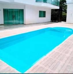 Sua piscina nova direto da fabrica! 8.50 x 3.40 x 1.40