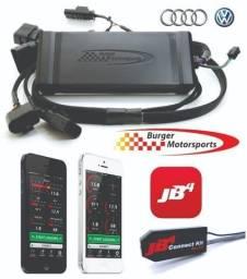 Jb4 + kit bluetooth audi vw