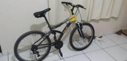 Bicicleta caloi max front aro 20