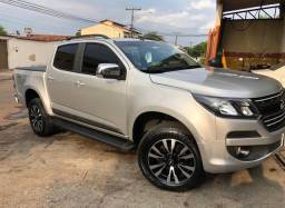 S10 diesel 2017 4x4 automatica
