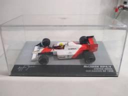 MacLare Ayrton Senna 1:43