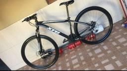 Bike 29 top, quero iphone 7 ou 7 plus