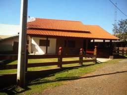 Casa em Condomínio na Beira do Rio