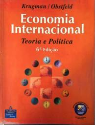 Livro Economía Internacional