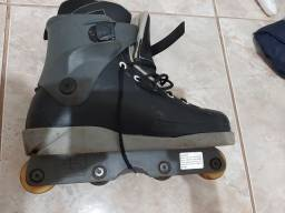 Patins street Razors 350          Patins Roces 300