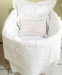 Kit de berço de maternidade