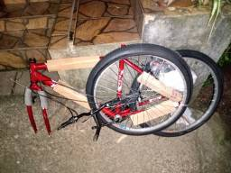 Bicicleta Houston Hammer