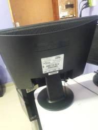 """Monitor cristal liquido 17"""" proview"""