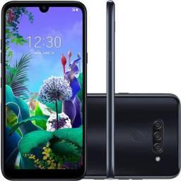 LG K12 Prime 64GB (aceito cartão)