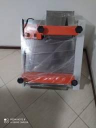 Compacta Print Máquina Modeladora de Pizza NOVA