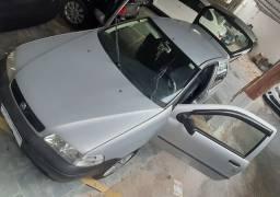 Fiat Palio Fire 2P 2005/2005 1.0 AR, Vidro, Trava e Alarme