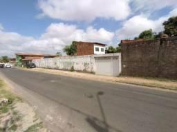 Alugo Casa No Angelim Grande Terreno Rua São Luís Prox Jerônimo de Albuquerque 2Qts